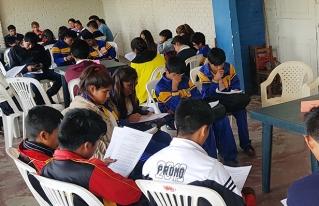 Inició socialización de la propuesta de la Ley Departamental de la Juventud de Cochabamba