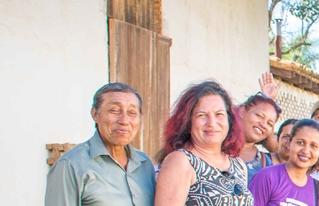 CIPCA Santa Cruz Organiza Intercambio de Experiencias con Productores y Productoras de Brasil