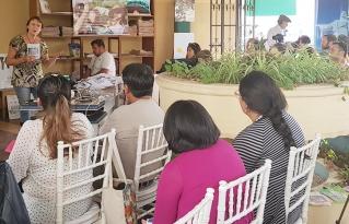 Plataformas e instituciones reflexionaron sobre el uso de agroquímicos en nuestro país