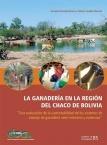La Ganadería en la región del Chaco de Bolivia