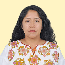 Directora CIPCA Regional Cochabamba Nancy Camacho