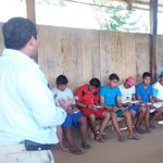 Organizaciones  indígena  originario  campesinas  democráticas, autónomas y autogestionarias