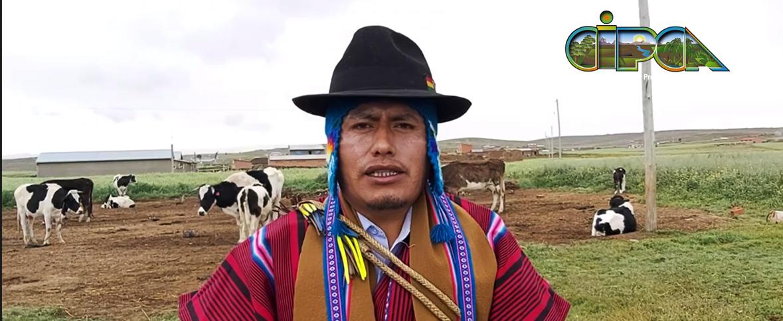 Video efectos del COVID-19 y cuarentena en zonas rurales Altiplano paceño