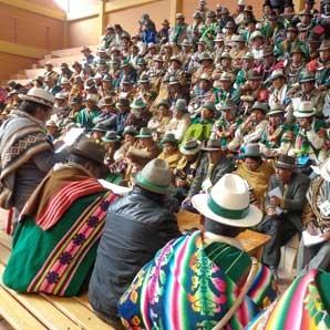 CIPCA Altiplano