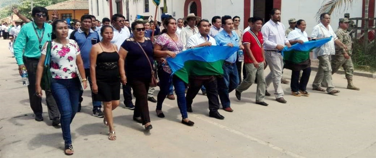 Charagua Iyambae prepara el aniversario de la Asamblea del Pueblo Guaraní APG