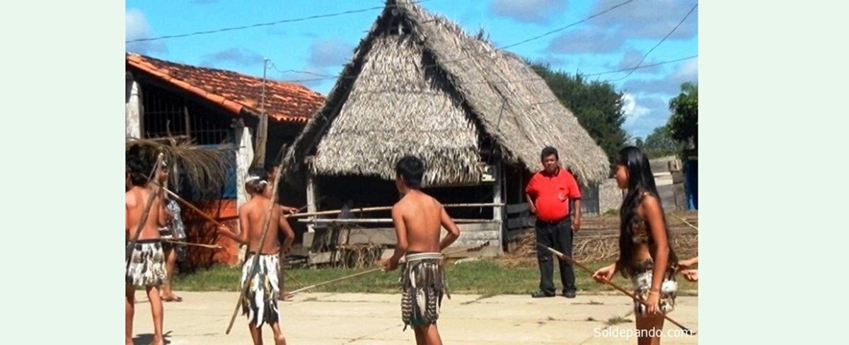 Los pueblos indígenas Sirionó y Cayubaba del Beni sienten el embate del COVID-19 y el olvido del Estado