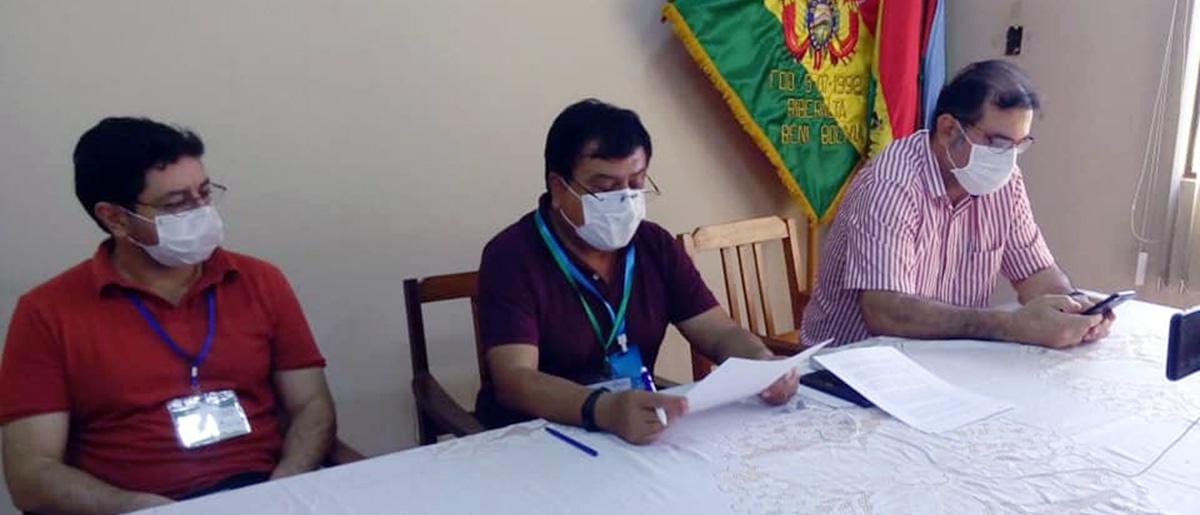 Declaran desastre económico para la industria castañera en el Norte Amazónico