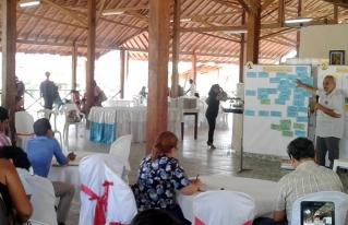 Organizaciones e instituciones de Pando construyen una agenda de trabajo para el aprovechamiento de la castaña