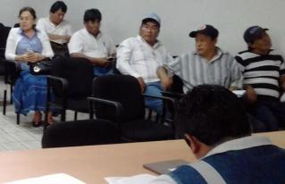 Trabajadores Zafreros de la caña de azúcar de Santa Cruz ya cuentan con un convenio colectivo para la zafra 2018