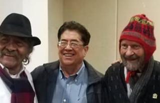 Xavier Albó fue homenajeado por diversas instituciones de Cochabamba