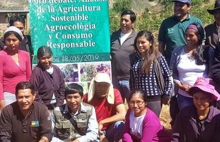 Productores y consumidores definen estrategias para fortalecer la producción agroecológica y mejorar los hábitos de consumo