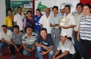 Cacao silvestre de San Ignacio de Moxos representará a Bolivia en el Premio Internacional del Cacao en París