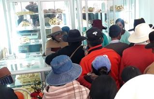 Asociación Integral de Mujeres inauguró cafetería en Santiago de Huata, La Paz