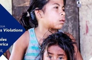 """Lideresa Guaraní pidió ayuda internacional al Consejo de Derechos Humanos de la ONU para superar la situación de incendios y recuperar la """"Casa Grande"""""""