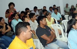 Preocupación por incendios en el Beni reúne a organizaciones de la sociedad civil en un conversatorio
