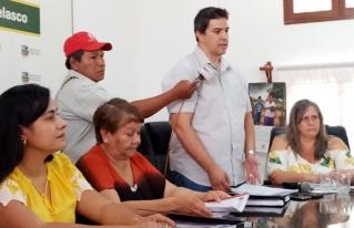 Tribunal Constitucional Plurinacional declara compatibilidad parcial a la Carta Orgánica de San Ignacio de Velasco