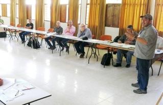 """CIPCA presentó propuestas económicas productivas en Seminario Andino """"Agroecologías Economías y Territorio"""" en Colombia"""