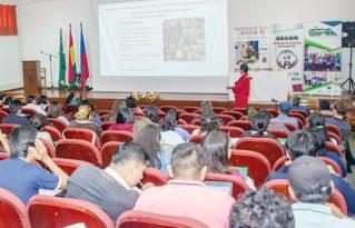 Encuentro Internacional: Investigadores y especialistas en agroecología señalan persistencia  e importancia de modelos de desarrollo rural alternativos