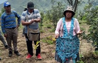 Plataforma de Suelos Altiplano y Valles interandinos plantea el fortalecimiento de la producción agroecológica