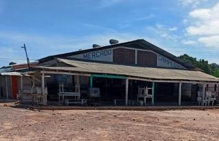 Municipios de Guarayos y Velasco del departamento de Santa Cruz cumplen cuarentena ante el COVID-19