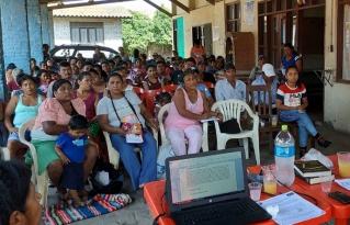 Trabajadores Asalariados del Campo de Bolivia se declaran en emergencia ante la pandemia por COVID-19