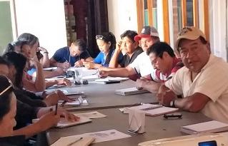 El BOCINAB responde a la declaración de Desastre Económico y Social en la región del Norte Amazónico