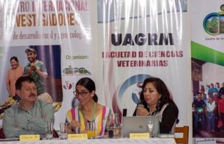 """Se publicó la Memoria del Primer Encuentro Internacional de Investigadores """"Modelos de Desarrollo Rural y Agroecología"""""""