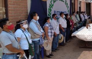 """Se aprobó el Estatuto de Autonomía Indígena Guaraní """"Kereimba Iyaambae"""""""