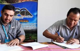 El CIPCA Cordillera y Arakuaiyapo implementarán cursos cortos virtuales para jóvenes guaraní