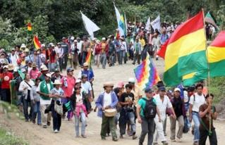 La reunificación del movimiento indígena es fundamental para avanzar en la agenda histórica