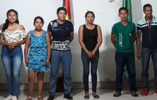 La juventud mojeña de la Amazonía Sur se plantea nuevos desafíos