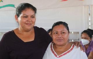 El Territorio Indígena Multiétnico (TIM) fortalece el liderazgo femenino rumbo a su autonomía.