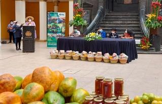 Desde Cochabamba y el Norte de Potosí con gratitud, conmemoramos los 50 años de CIPCA.