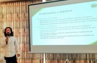 """Se presentó y publicó la investigación """"Desmitificando la agricultura familiar en la economía rural boliviana: caracterización, contribución e implicaciones"""""""
