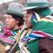 El chacha-warmi en el mundo aymara