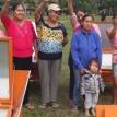 Cocinas solares en la Amazonía ahorran 500 toneladas de dióxido de carbono al año