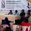 CIPCA realiza II Pre Foro Andino Amazónico de Desarrollo Rural sobre la realidad amazónica