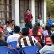 Jóvenes de la Autonomía Guaraní Charagua Iyambae: Miedo y esperanza ante el Covid-19