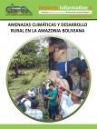 Amenazas Climáticas y Desarrollo Rural en la Amazonia Boliviana