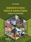 Composición de los ingresos familiares de campesinos indígenas
