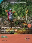Contribución de la agricultura familiar campesina indígena a la producción y consumo de alimentos en Bolivia