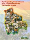 Participación y control social en la nueva Constitución Política del Estado