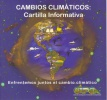 Cambios climáticos: cartilla informativa