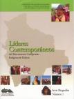 Líderes contemporáneos del movimiento campesino indígena de Bolivia: Alejandro Villavicencio Quispe. Biografías, Nº 7